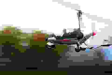 Nhật Bản đẩy mạnh đầu tư phát triển ô tô bay