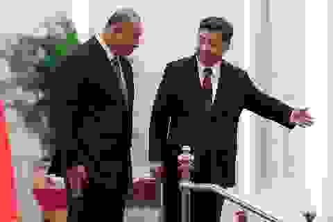 """""""Kìm chân"""" Trung Quốc, phương Tây tăng cường ảnh hưởng ở Thái Bình Dương"""