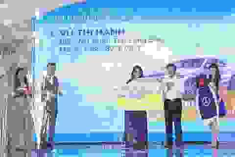 Khách hàng Bảo Việt trúng ô tô Mercedes trị giá 1,5 tỷ đồng