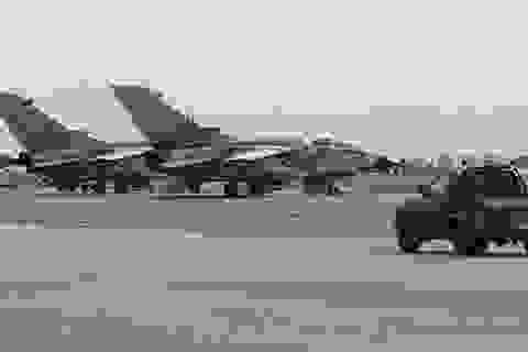 Đức có thể tham gia không kích Syria