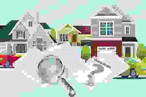 Chính phủ nói gì về phương án xử lý tài sản bất minh tại toà?