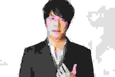 """Sao nam """"Giày thủy tinh""""- Han Jae Suk sẽ là nam chính bên cạnh Lý Nhã Kỳ"""