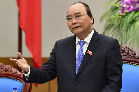 Thủ tướng Nguyễn Xuân Phúc sắp thăm Nhật Bản
