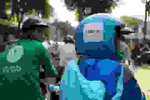"""Sau thời gian dài """"giằng co"""", Uber chấp nhận nộp 56 tỷ đồng nợ thuế"""