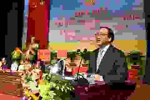 Bí thư Hà Nội: Hội Nông dân cần chủ động ứng dụng cách mạng công nghiệp 4.0