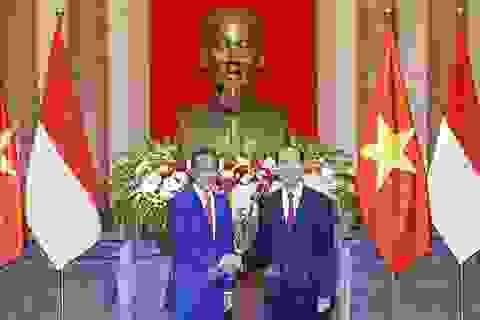 Việt Nam - Indonesia giải quyết việc ngư dân bị bắt trên tinh thần nhân đạo