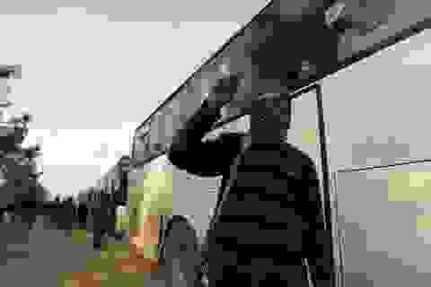Hà Lan rút lại ủng hộ phe nổi dậy Syria giữa lúc căng thẳng