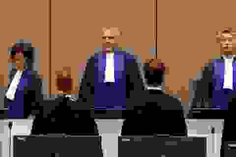 Mỹ dọa trừng phạt Tòa án hình sự quốc tế