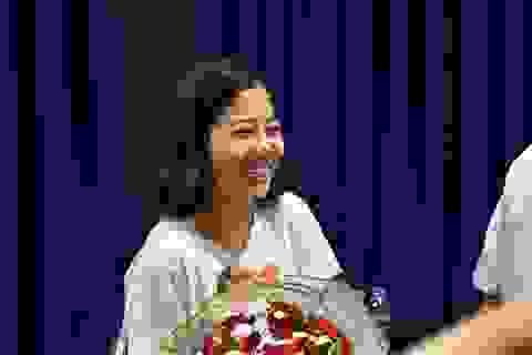 Diễn viên Mai Phương viết tâm thư ngày đầu tiên xuất viện
