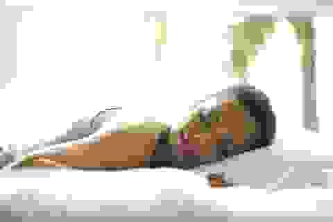 Buồn ngủ ban ngày tăng nguy cơ mắc bệnh Alzheimer