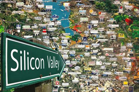 Thung lũng Silicon đang mất đi vị thế vào tay Trung Quốc?