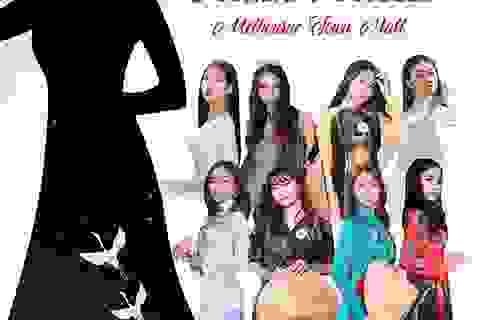 Lộ diện top 8 nữ sinh tài sắc lọt Chung khảo Hoa khôi du học sinh Việt tại Úc