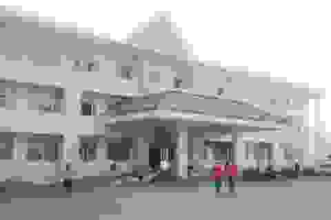 Quyết liệt xử lý chất thải y tế nguy hại tại các cơ sở y tế