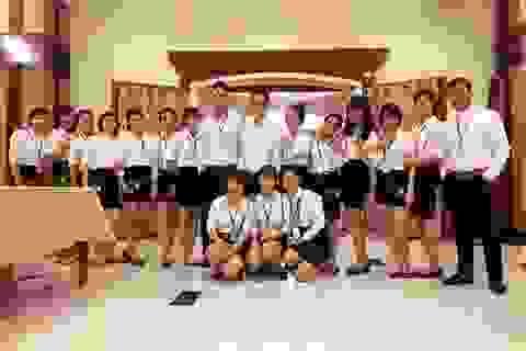 Nguyễn Thanh Tùng – CEO bản lĩnh xây dựng hệ thống bằng cả tâm, tài và tầm