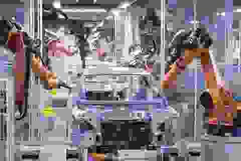 Trí tuệ nhân tạo sẽ tạo ra những ngành công nghiệp hàng tỷ USD cho ASEAN