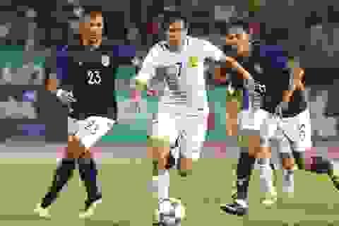 HLV Malaysia tuyên bố muốn đánh bại Việt Nam, vào chung kết AFF Cup 2018