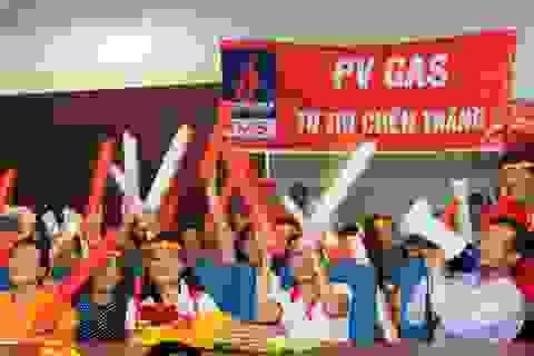 PV GAS - 28 năm nỗ lực phát triển ngành công nghiệp khí