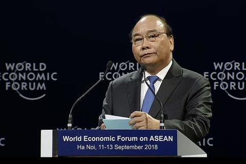 Thủ tướng đề xuất chính sách hòa mạng di động một giá cước toàn ASEAN
