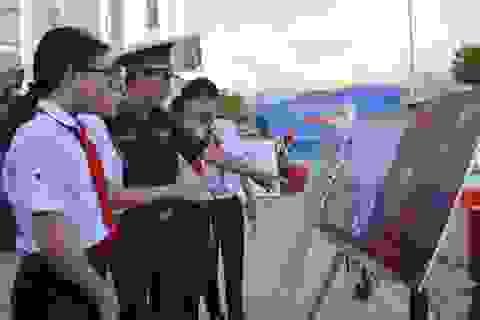 Đà Nẵng: Triển lãm tư liệu báo chí về Hoàng Sa