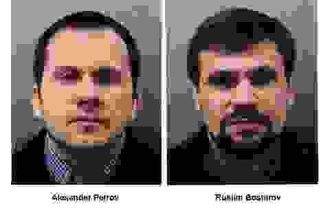Tổng thống Putin: Nga biết rõ hai nghi phạm bị cáo buộc đầu độc cựu điệp viên ở Anh