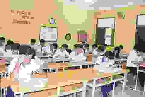 Sóc Trăng: Sở Giáo dục kiểm tra đột xuất giảng dạy của giáo viên chỉ thông báo trước… 5 phút