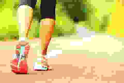 Đi bộ 20 phút mỗi ngày tốt cho tim chị em như thế nào?