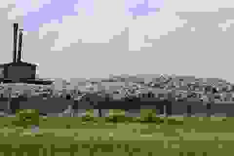 """Nhà máy xử lý rác thải """"bức tử"""" hàng nghìn người dân"""