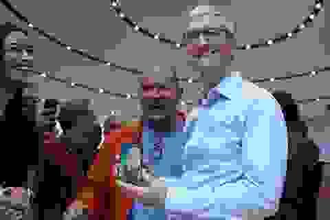 """Sau iPhone X, Apple lại tiếp tục đi vào lối mòn và """"cạn vốn""""?"""