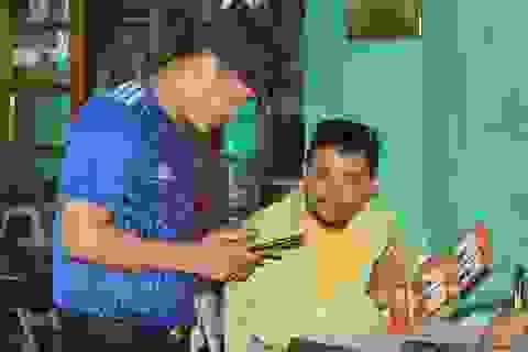"""Chuyện về chuỗi nhà hàng """"chuộng"""" nhân viên khiếm thính ở Nepal"""
