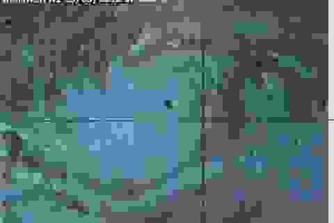Siêu bão Mangkhut đổ bộ, Hà Nội cần tính toán cấm lưu thông qua một số cây cầu