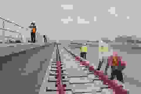 """Tuyến metro đầu tiên của TPHCM không kịp """"về đích"""" năm 2020?"""