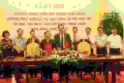 Hội Khuyến học Việt Nam ký kết với Bộ Lao động TB&XH nâng cao đào tạo nghề cho lao động nông thôn