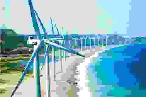 Phát triển thị trường điện tái tạo Việt Nam, thách thức và cơ hội từ 4.0