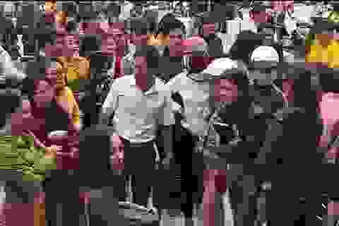Vụ hơn 500 giáo viên mất việc: Xem xét kỷ luật nguyên Trưởng phòng Nội vụ huyện