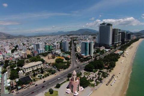 """Sốt đất tại Phú Yên, thời cơ đầu tư """"vàng"""" đã tới"""