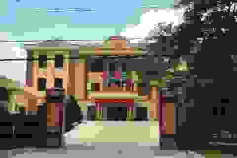 Vi phạm của lãnh đạo huyện Hướng Hóa đến mức phải xem xét kỷ luật