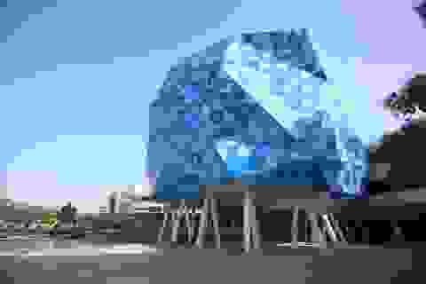 Khánh thành Trường Đại học Anh Quốc đầu tiên tại Việt Nam