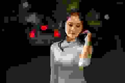 Có một mùa thu rất tình trong mắt thiếu nữ Bắc Giang