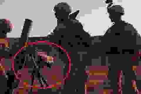 Bức ảnh làm dấy lên nghi vấn về vai trò thực sự của Pháp ở Syria
