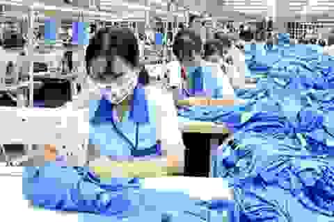 Đồng Nai: 2.600 lao động ngành dệt may, giày da mất việc làm