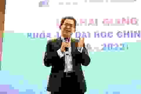 """""""Người buôn tiền số 1 Việt Nam"""" chia sẻ những thất bại của bản thân ở đại học"""
