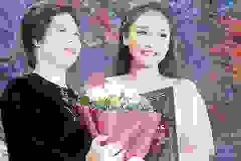Nữ sinh chuyên Toán đăng quang ngôi vị Đại sứ trường Ams