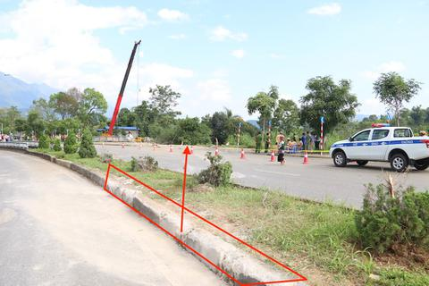 Toàn cảnh hiện trường vụ tai nạn 13 người chết tại Lai Châu