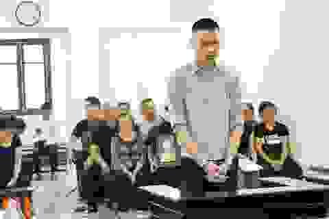 Án mạng ở chung cư cao cấp: Bản án tử dành cho kẻ sát nhân