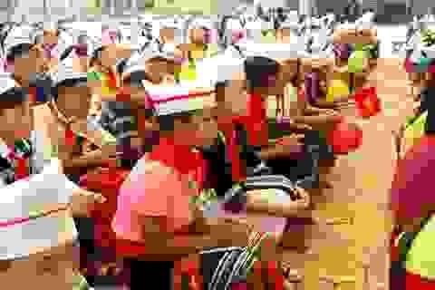 Nghệ An: Phấn đấu 100% học sinh, sinh viên tham gia BHYT năm học 2018 - 2019