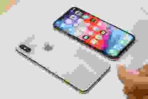 iPhone X giữ giá trước khi iPhone XS và XS Max xách tay về Việt Nam