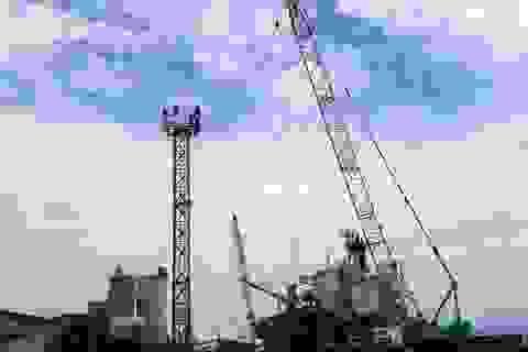 Chuyển kết luận thanh tra Cảng Quy Nhơn tới Uỷ ban Kiểm tra Trung ương để xử lý cán bộ