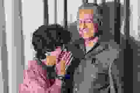 Công thức bí mật cho cuộc hôn nhân 62 năm của Thủ tướng Malaysia