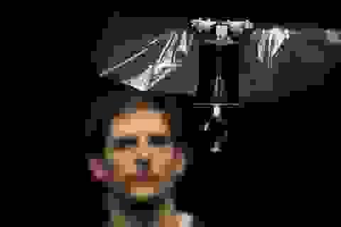 Rô bốt bay tiết lộ bí mật về thế giới trên không của côn trùng