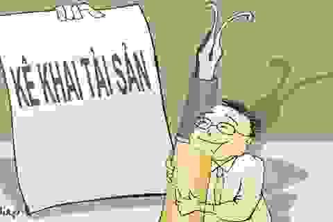 """Về sự """"băn khoăn"""" của Chủ tịch Quốc hội Nguyễn Thị Kim Ngân"""